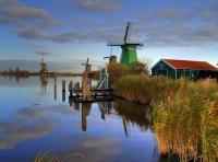 Volendam and Zaanse Schans