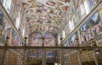 Vatican and Sistine Chapel Small Group Tour