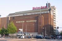 Heineken Brewery plus 24 hr Hop on Hop off by bus
