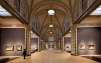 Fast Track ticket Rijksmuseum plus  24 hr Hop on Hop off by bus