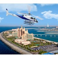 Explore Dubai with Helicopter Ride