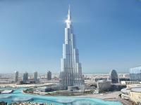 VIP Access - The Burj Khalifa 148 floor