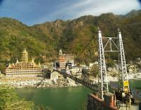 Golden Triangle India Tour with Haridwar and Rishikesh
