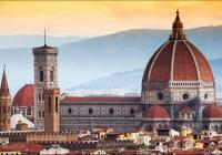 All Florence  Accademia and Uffizi Galleries with lunch