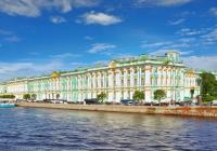 Discover Saint-Petersburg  in 4 days and 3 nights