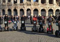 Segway Rome Small Group Tour
