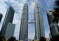 Petronas Towers and Top 10 Wonders of Kuala Lumpur Tour