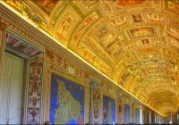 Morning - Vatican Museums, Sistine Chapel and St. Peter's Basilica