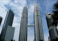 Petronas Twin Tower Tickets and 2 Way Airport Transfer