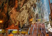 Half Day Cultural and Temples Tour in Kuala Lumpur