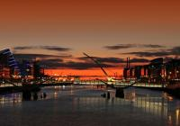 24hrs City Sightseeing Dublin Hop on-off 3 routes and Dublin Night Tour by Bus