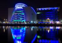 48hrs City Sightseeing Dublin Hop on-off 3 routes and Dublin Night Tour by Bus