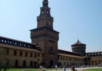 Gran Tour  of Milan