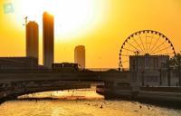 1-Day 6 Emirates Tour