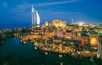 Night Dubai City Sightseeing Tour with Burj Khalifa Optional