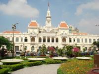 Saigon Half-Day Tour