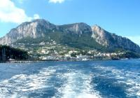 Capri and Anacapri  with Blue Grotto