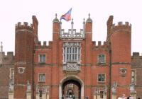 Hampton Court and Windsor Castle Full Day Tour