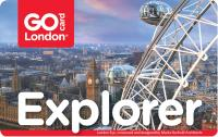 London Explorer Pass !