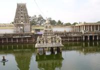 Temple Tour of Kancheepuram - Excursion