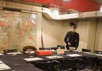 Churchill War Rooms
