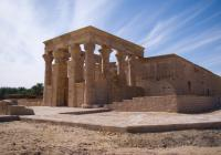 Trip to Kharga and Dakhla Oases from Luxor