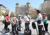 Budapest Segway tours