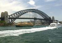 Sydney Harbour by Water Private Guided Tour