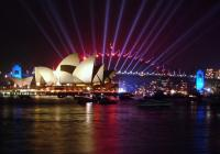 Private Sydney Night Photography Tour