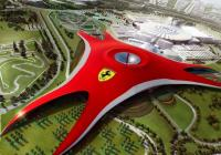 Ferrari World with Abu Dhabi Sight Seeing tour