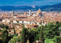 Florence Grand Panoramic Tour From Pisa