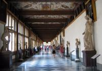 Uffizi Flash AM Tour