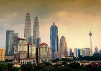 Half Day Kuala Lumpur City Tour with Petronas Twin Towers and Kuala Lumpur Tower Entrance