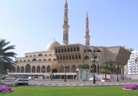 The Pearl of The Gulf - Sharjah City Tour (Morning)
