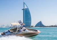 Dubai Marina Cruising for 2 hours along with atlantis and burj al arab