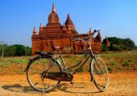 Full day Bagan by bicycle