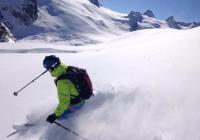 Backcountry Skiing Day Trip In Vallee Blanche, Chamonix