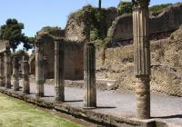 Half Day Private Excursion to Herculaneum from Naples or Sorrento