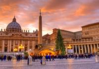3 hour Walk Tour Christmas Magic of Rome
