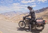 Ladakh Motorcycle Expedition - World's Highest Motorable Road