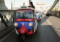 Highlights for Budapest : Exclusive Private TukTuk Tour