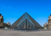 Louvre Museum Tour with Skip the Line Tickets