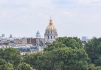 French Military History and Napoleon, the Army Museum and Dome Church Private Tour