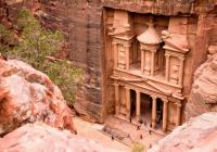 Tour to Petra from Eilat