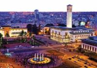 Casablanca City Tour One Day Trip Private