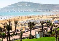 Agadir city Discovery Tour - 4 Hour