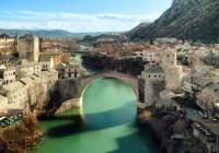 10 Days Bosnia and Hercegovia Tour Package plus Dubrovnik
