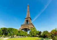 PARIS DISCOVERY PRIVATE TOUR