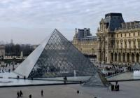 ESSENTIAL PARIS LANDMARKS AND THE FAMOUS LOUVRE MUSEUM Private Tour