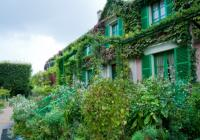 GIVERNY AND VERSAILLES PRIVATE TOUR FROM PARIS